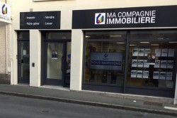 MA COMPAGNIE IMMOBILIERE -  Immobilier Les Herbiers