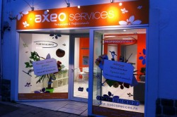 AXEO SERVICES -  Services Les Herbiers