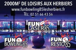 FUN BOWLING -  Culture / Loisirs / Sport Les Herbiers